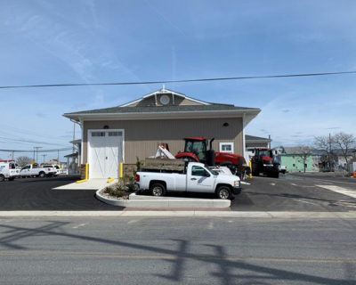 Town of Ocean City 2nd St. Public Works Complex